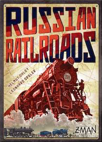 Russian Railwords