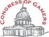 Congress of Gamers